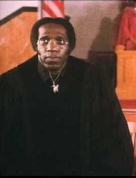 Reverend Grady Jackson